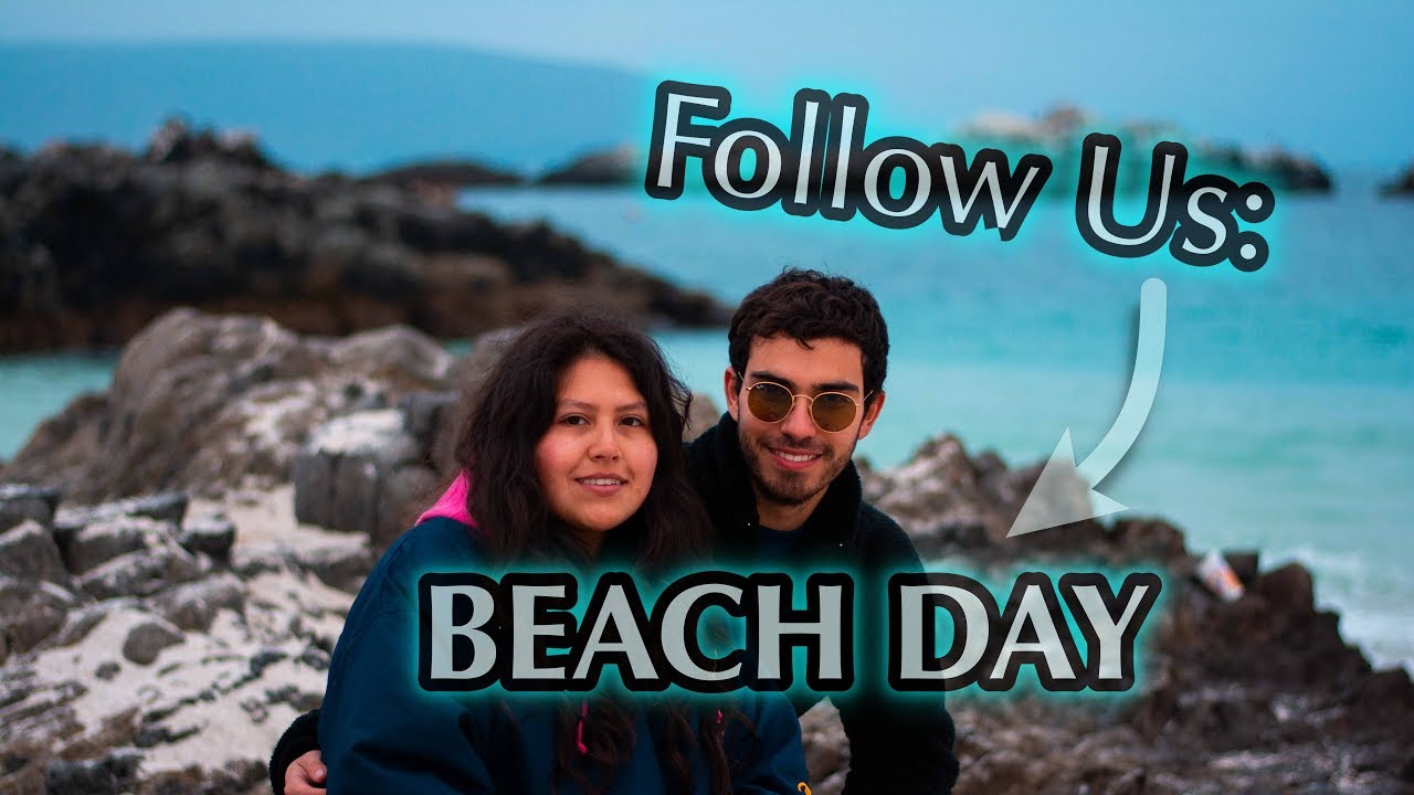 Follow Us: Beach Day (Dia de playa) – Bahia Inglesa-Atacama Chile