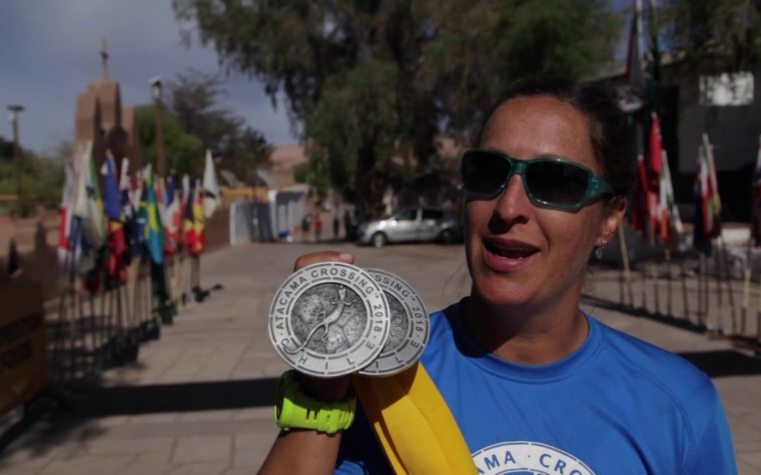 Atacama Crossing 2018 – Stage 6 & the Final Finish Line
