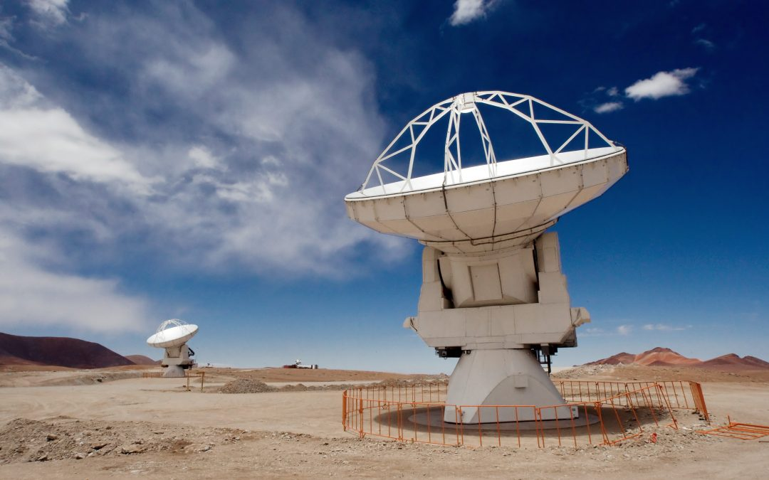 Alma Astrophisical Observatory