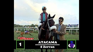 Atacama with S Zervan up wins The Pongal Cup 2020
