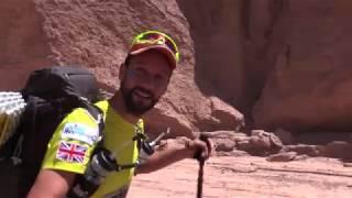 Atacama Crossing 2018 – Stage 1 Highlights