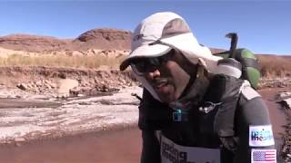 Atacama Crossing 2018 –  Stage 2 Highlights