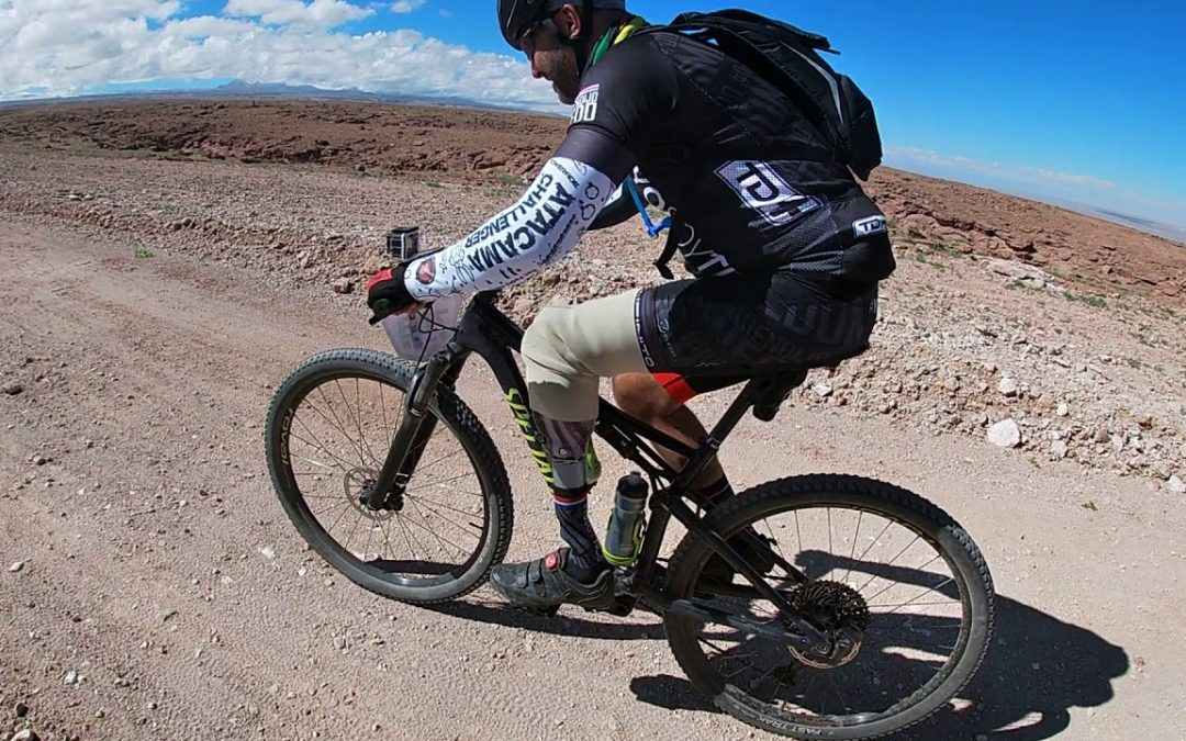 Atacama Challenger 2019 stage 1