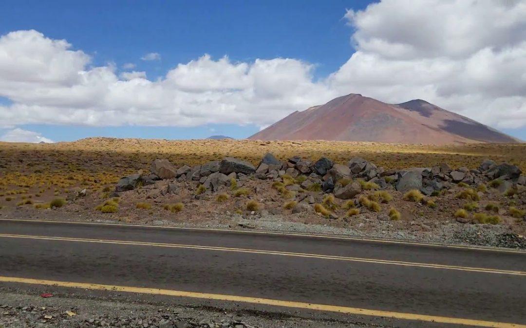 Atacama clouds